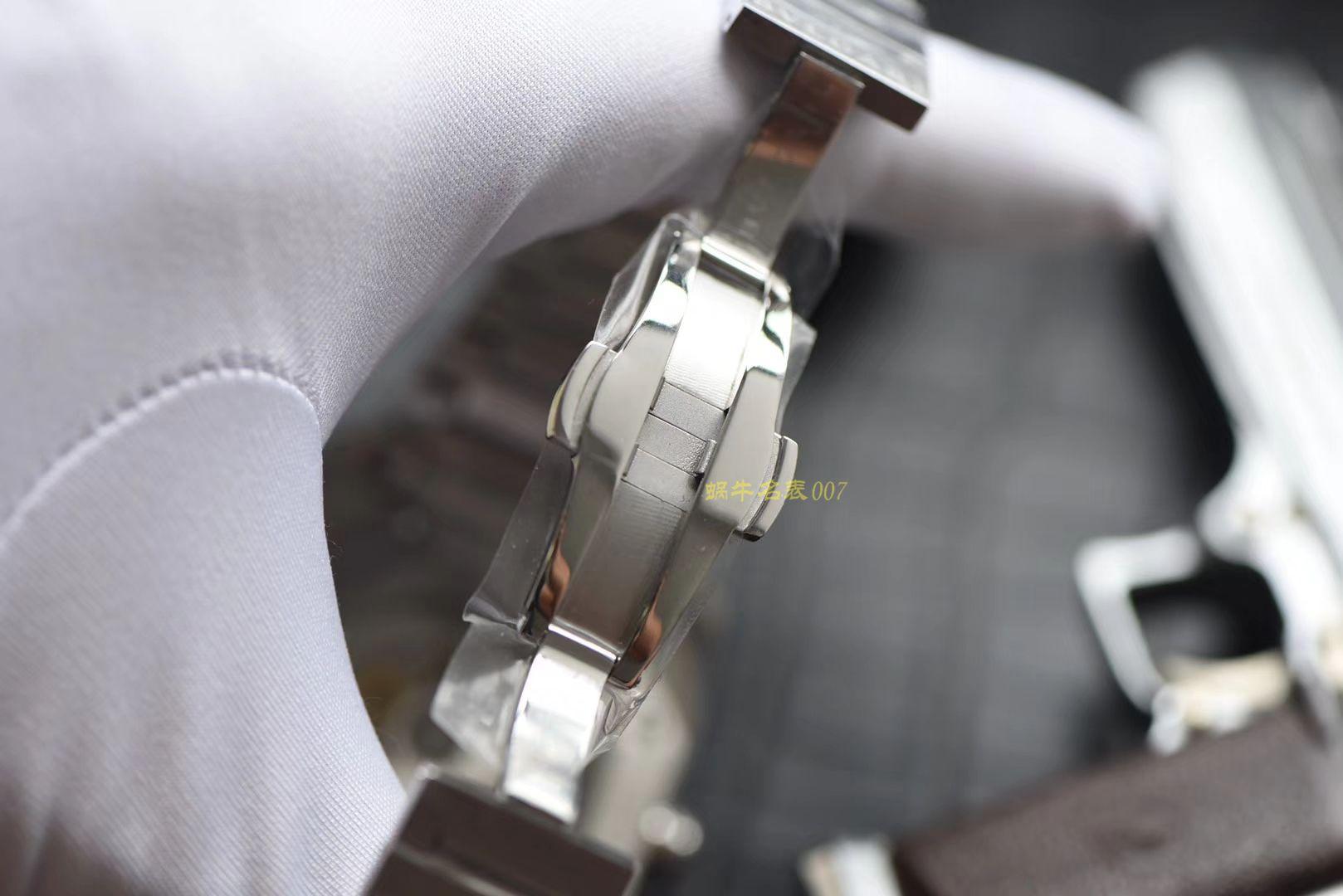 宝格丽OCTO系列102031 BGO41BSSD,102104 BGO38BSSD腕表【台湾厂顶级复刻表】 / BG025