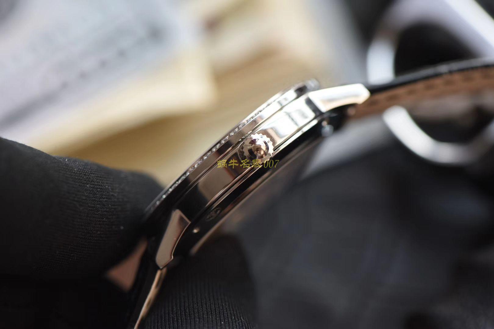【ZF一比一复刻手表】积家约会系列Q3442520、3448420女士腕表