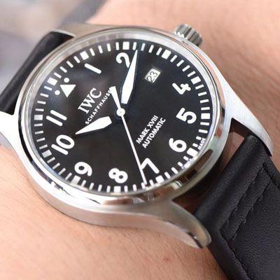 IWC万国表飞行员马克十八系列IW327001腕表【V7一比一复刻手表】价格报价