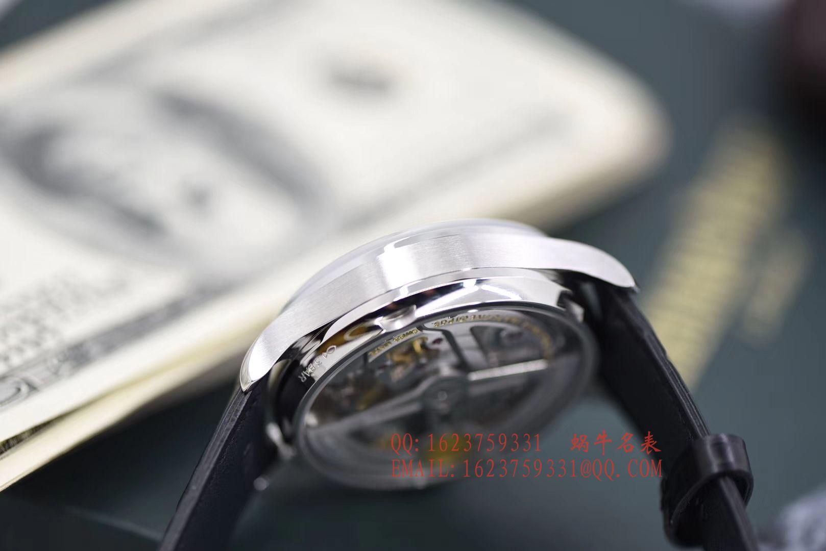 视频评测IWC万国表葡萄牙系列IW500710腕表【ZF一比一精仿万国葡七手表】万国葡七V5最高版本新品