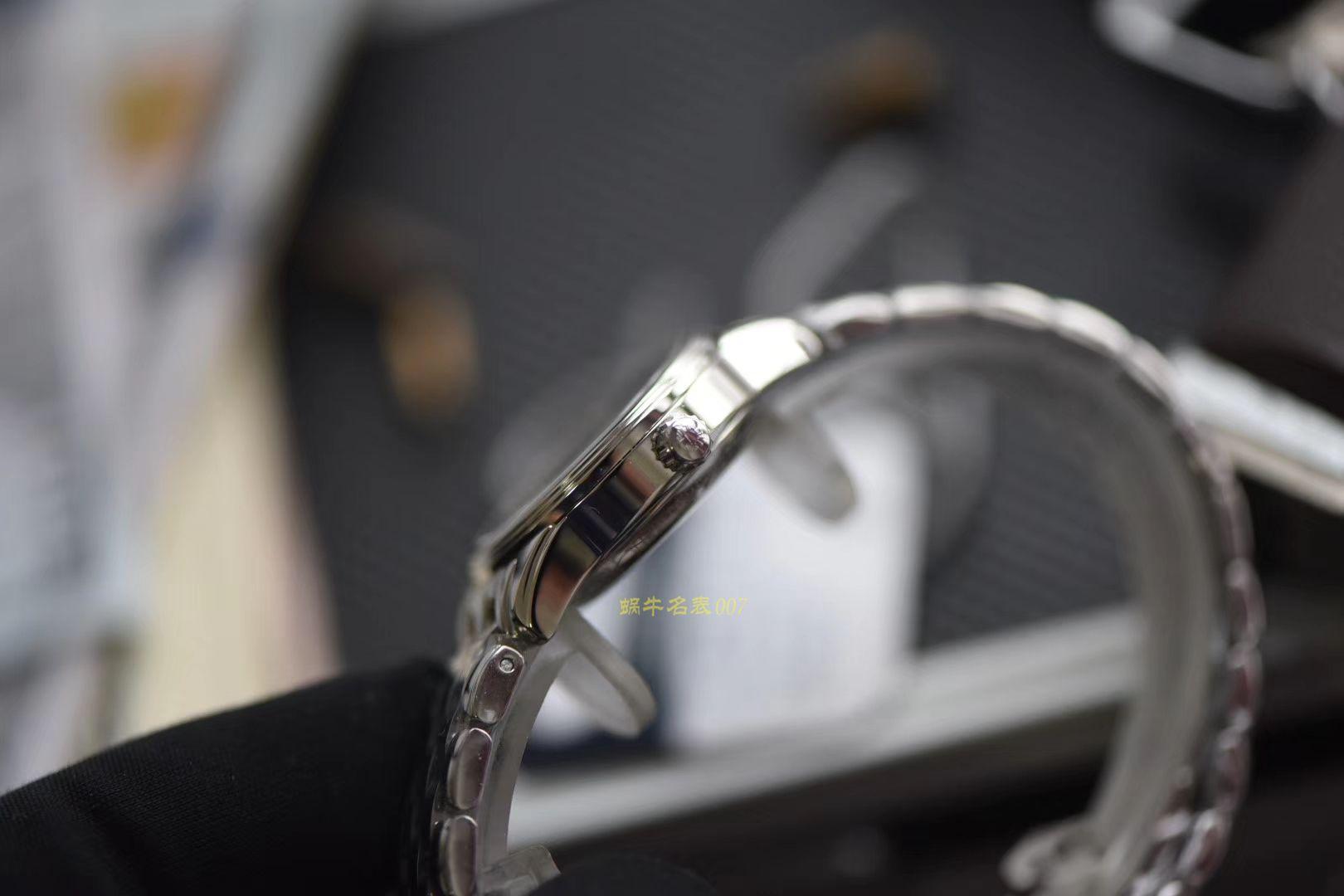视频评测台湾厂一比一超A高仿浪琴制表传统系列L4.309.4.87.6腕表女装
