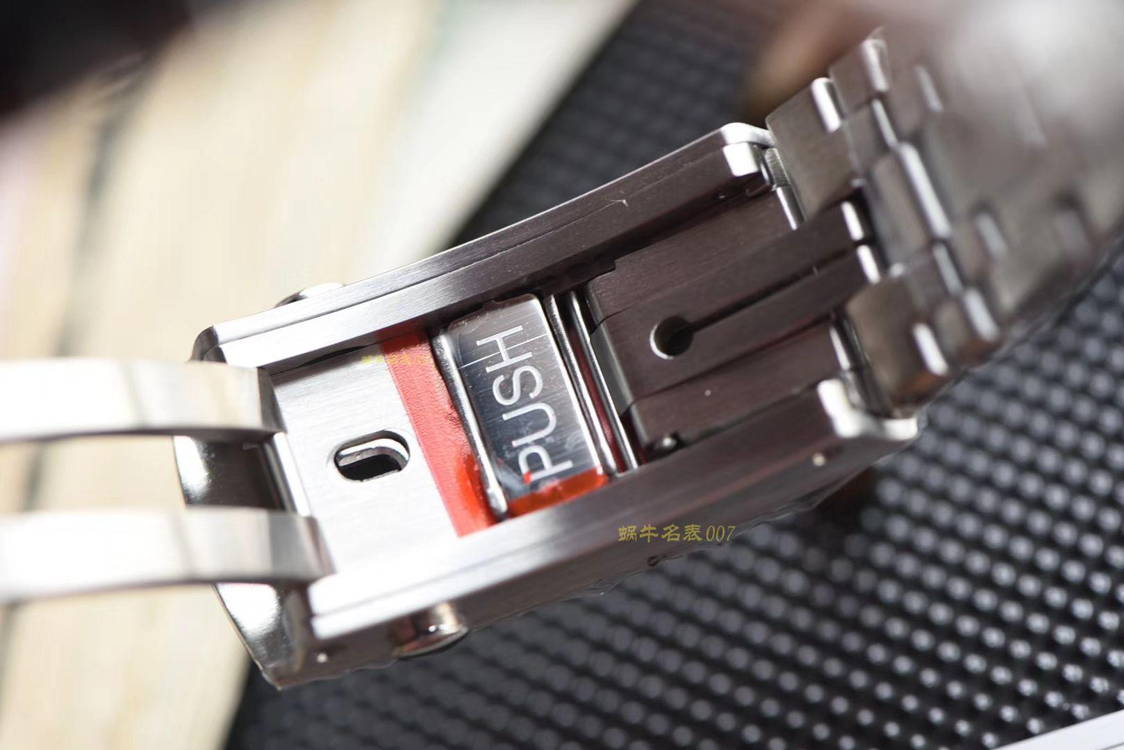【视频评测】VS厂一比一复刻欧米茄海马系列210.30.42.20.06.001腕表VS厂新海马300M(007代言广告款)