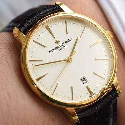 江诗丹顿传承系列85180/000J-9231腕表