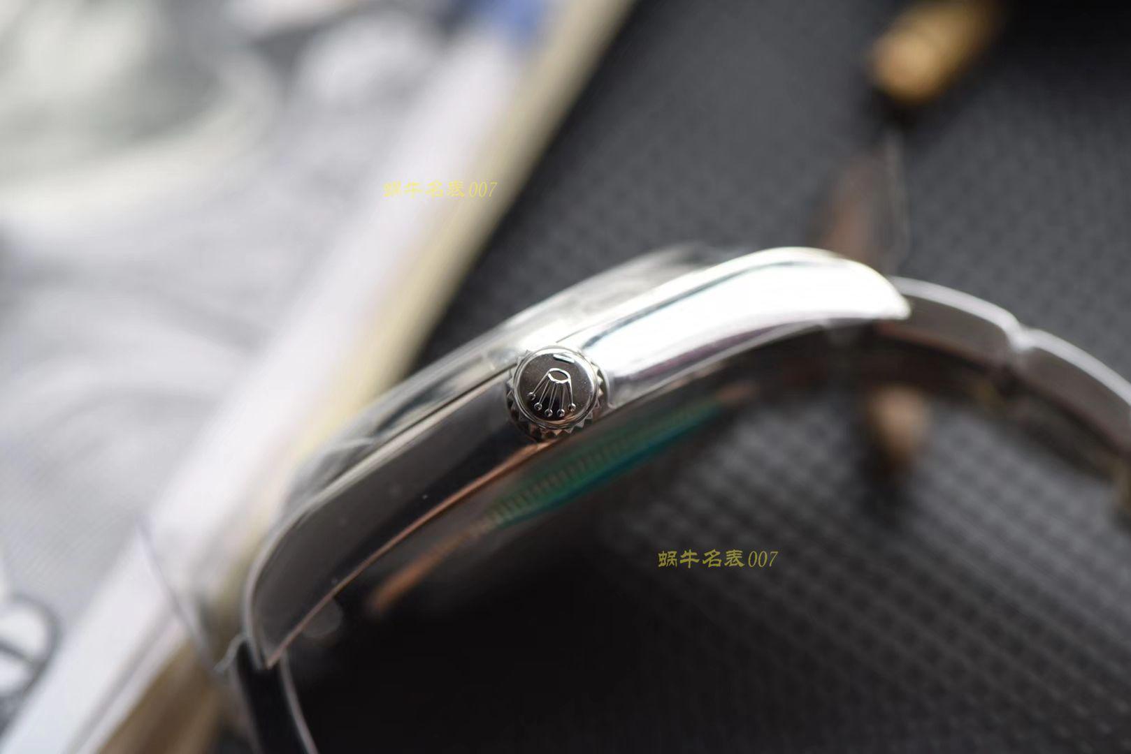 劳力士蚝式恒动系列m114300-0004腕表【AR正品开模 完美细节 蚝式恒动904L精钢】