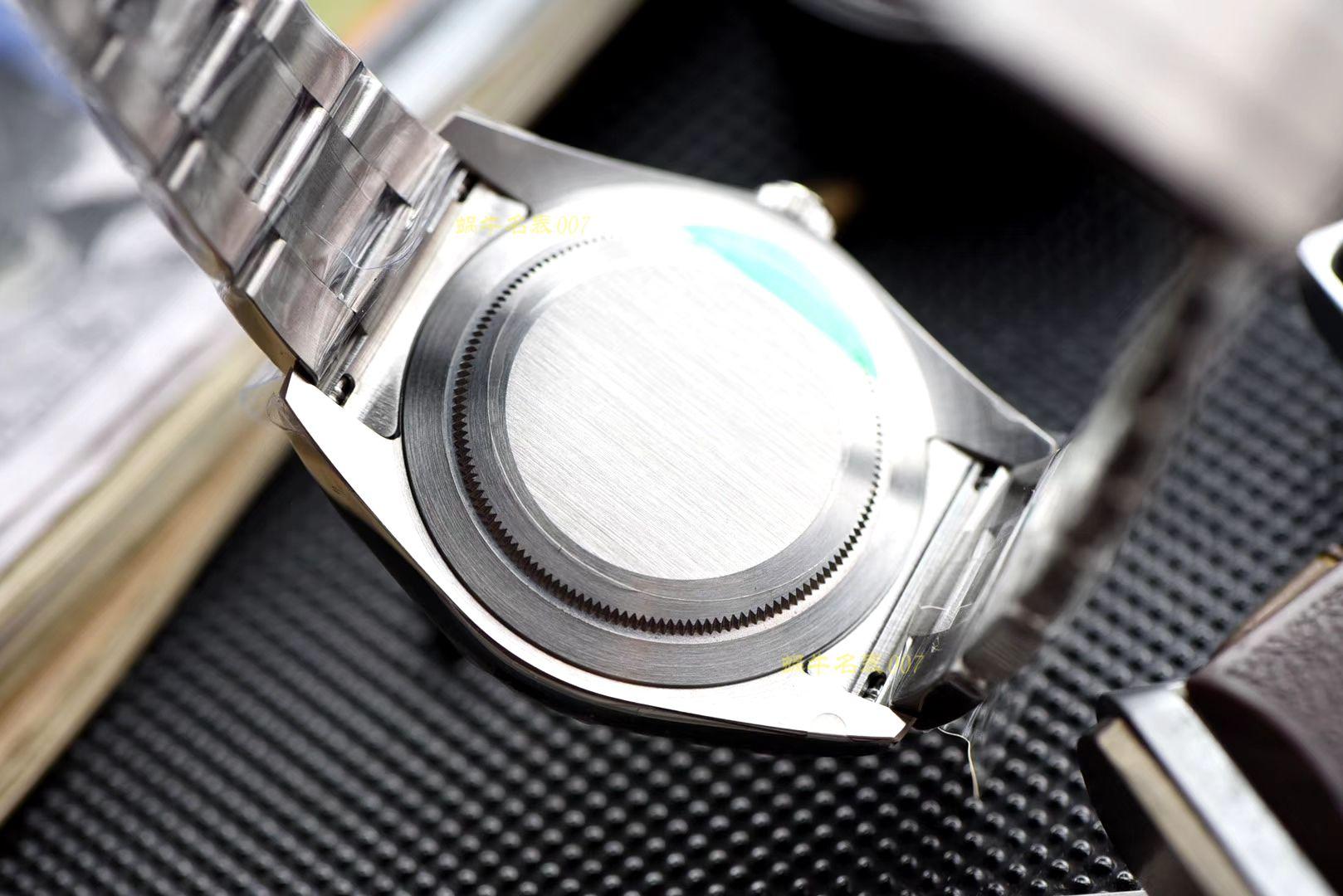 劳力士蚝式恒动系列m114300-0005腕表【AR最高版本 蚝式恒动39毫米904L精钢】一比一复刻