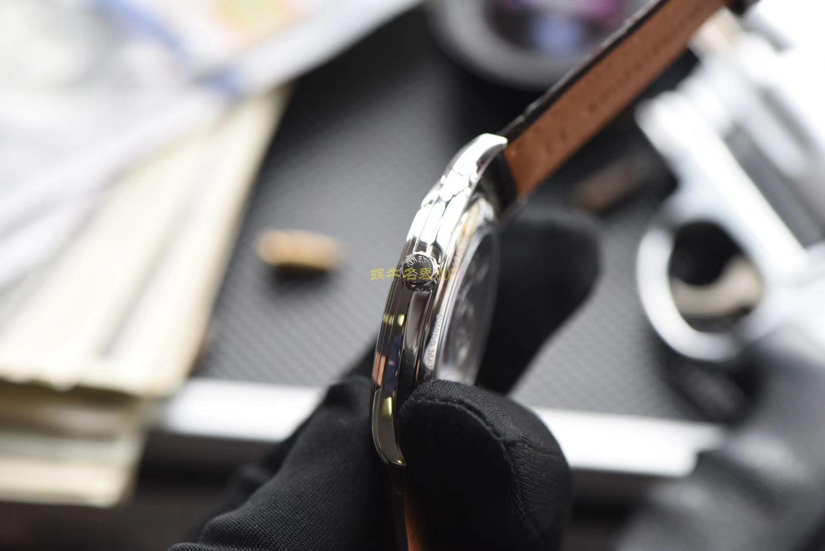 浪琴优雅军旗系列 L4.874.4.12.6,L4.874.4.96.6等男士机械腕表【浪琴军旗系列精品❗ 超薄1:1顶级高仿版本~】