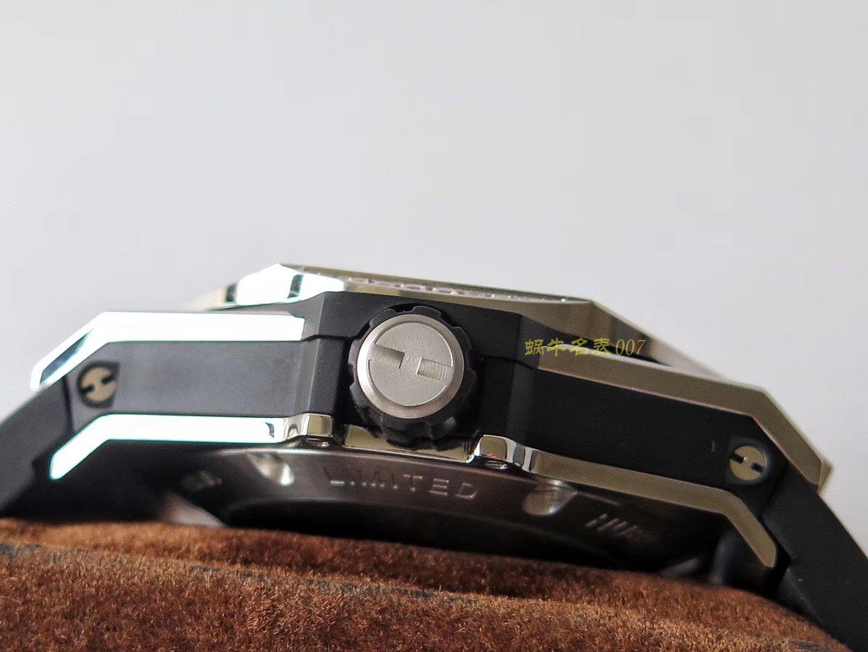 宇舶BIG BANG系列415.CX.1112.VR.MXM18腕表多色可选【TMF一比一超A高仿手表】