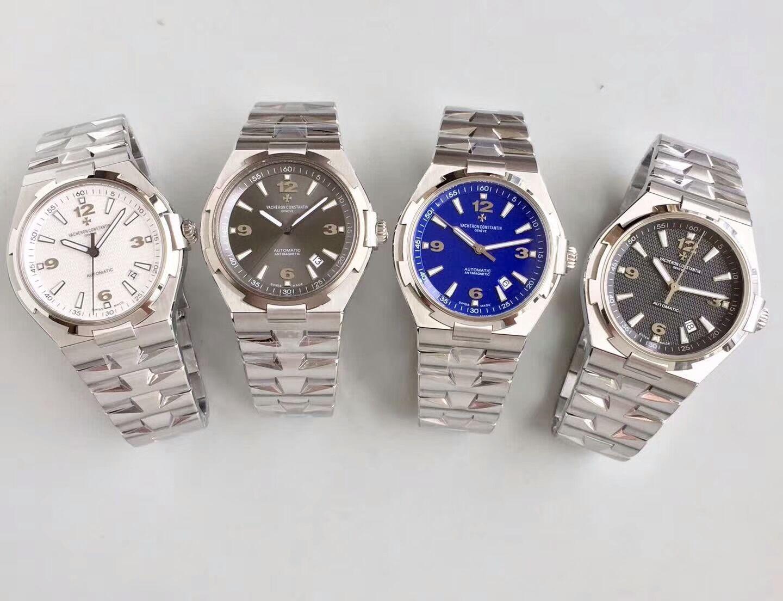 【视频评测复刻表怎么样】复刻JJ版最高品质版本江诗丹顿纵横四海系列47040腕表