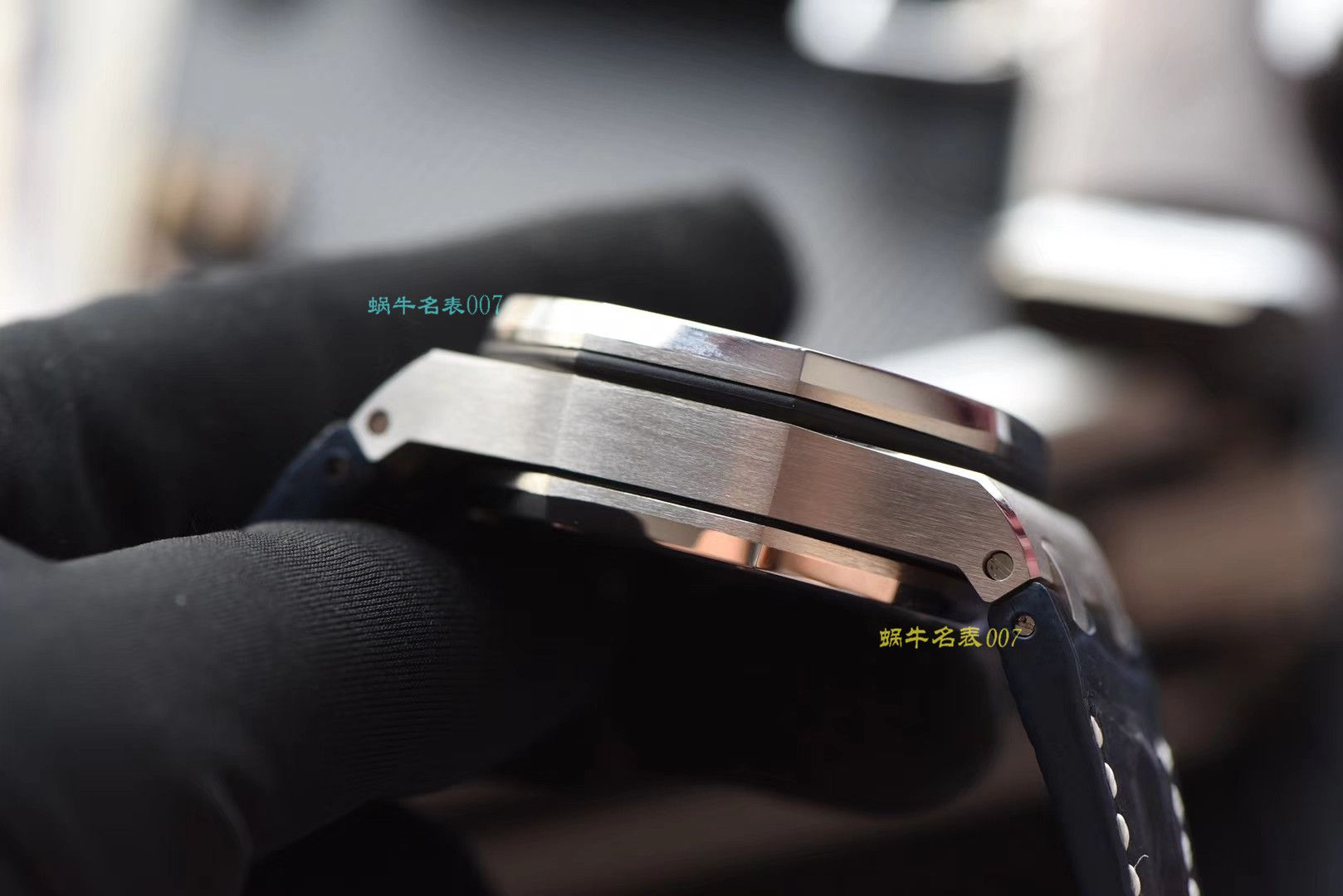 【JF厂超A高仿手表】爱彼皇家橡树离岸型系列 / AP068