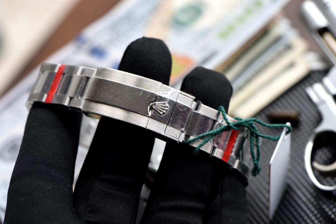 【DJ厂ROLEX复刻手表】劳力士陨石表盘格林尼治型II系列m126719blro-0002腕表