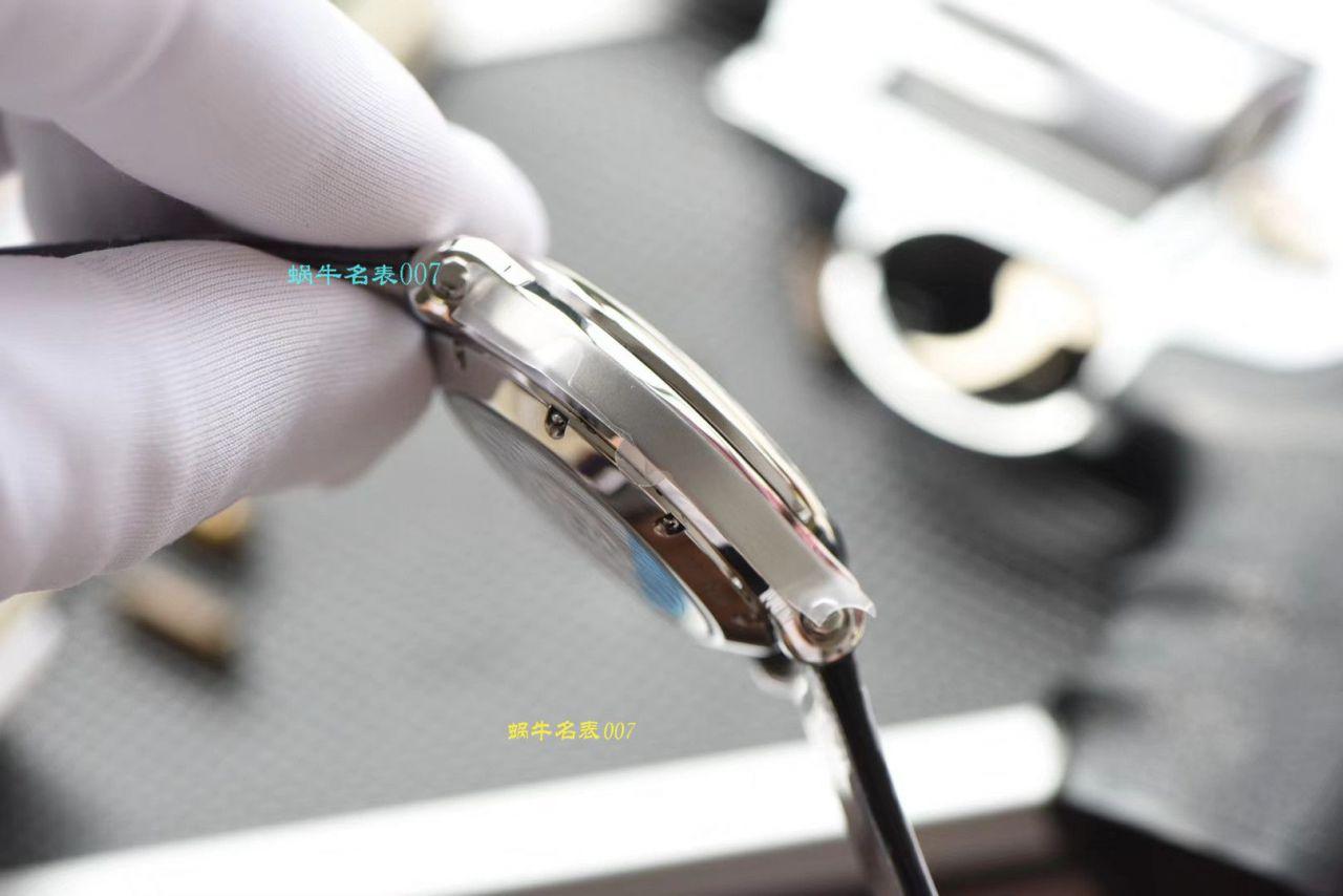 【怎么买复刻表的价格】NR厂萧邦HAPPY DIAMONDS系列278602-3001腕表女装