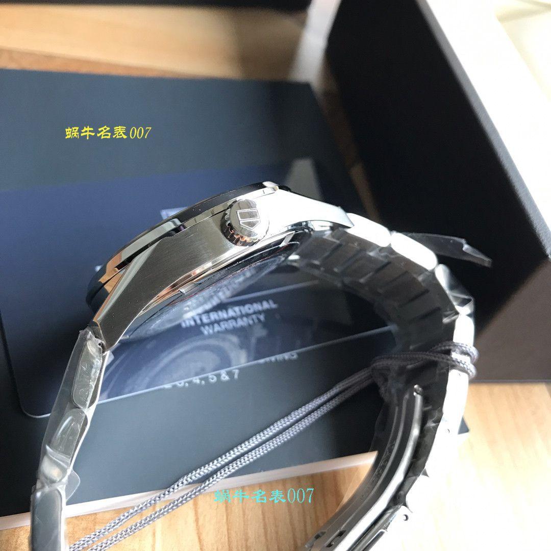 【渠道原单】Tag Heuer泰格豪雅卡莱拉系列WAR201C.BA0723腕表