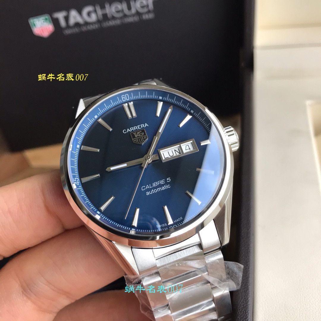 【渠道原单】泰格豪雅卡莱拉系列WAR201E.BA0723腕表