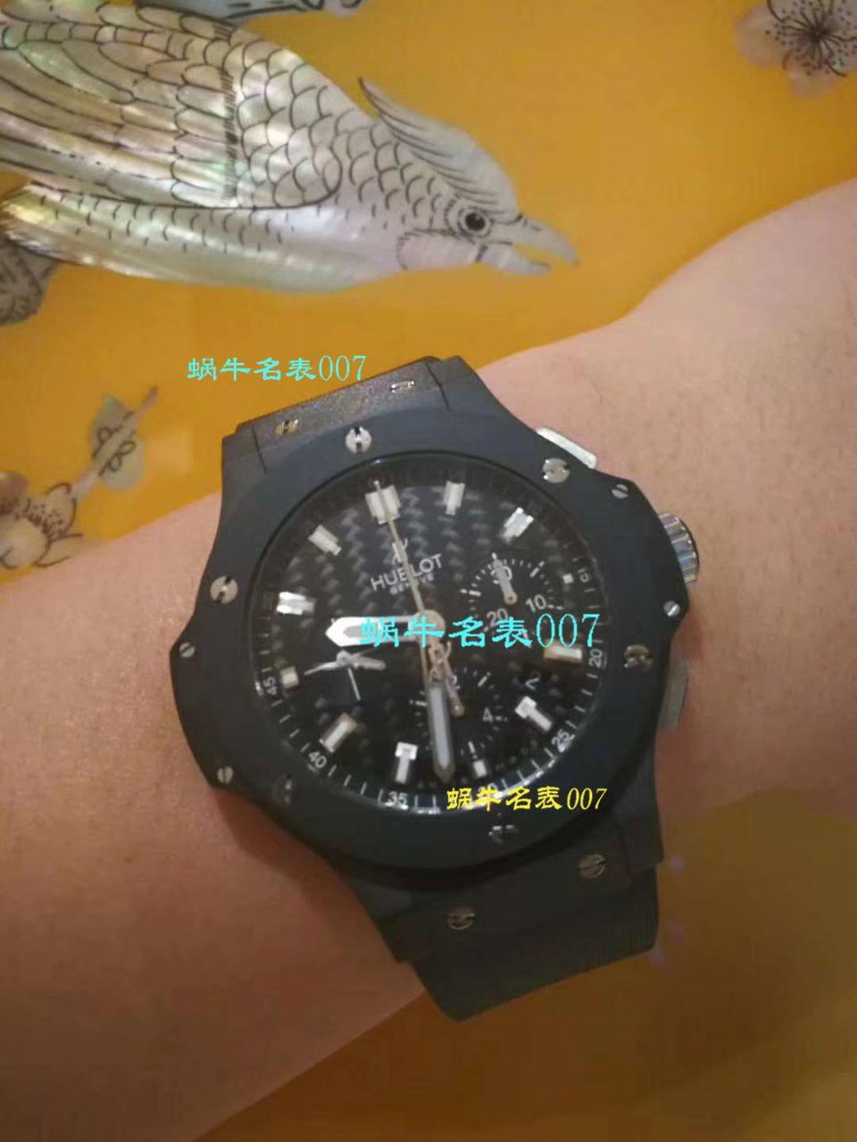 【V6厂一比一复刻精仿手表】宇舶HUBLOT大爆炸系列301.CI.1770.RX男士机械腕表