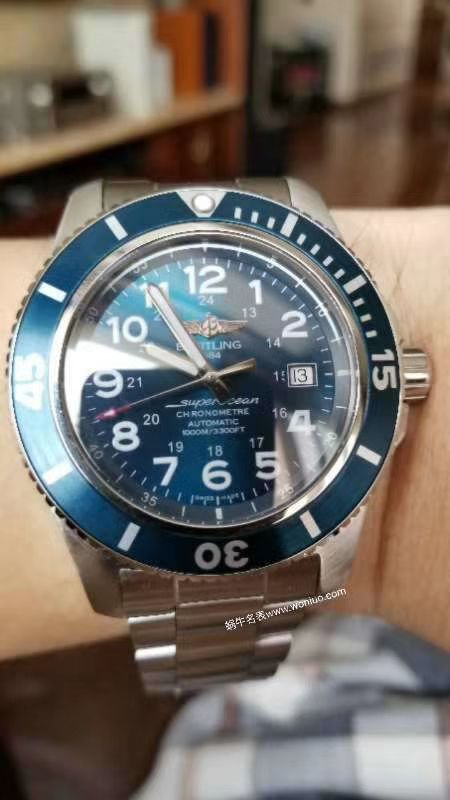 【原单正品、支持专柜验货】百年灵超级海洋系列A17392D7/BD68/162A 、 A17392D8|C910|228S|A20SS.1腕表