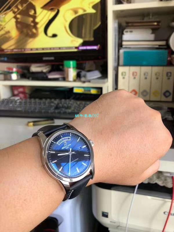 百年灵越洋系列A4531012/BB69/435X/A20BA.1腕表一比一超A高仿手表【V7出品、良心大作、七星推荐】