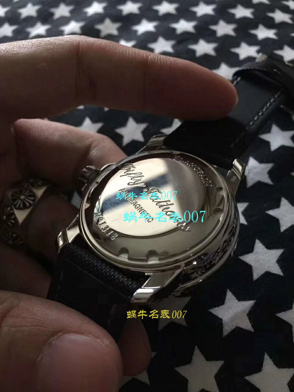 【视频评测ZF厂宝珀五十噚复刻手表】Blancpain宝珀五十噚系列 5015D-1140-52B腕表