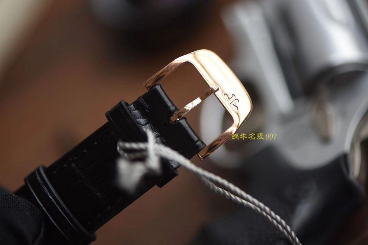 积家大师系列136255J腕表【ZF一比一超A高仿积家月相】