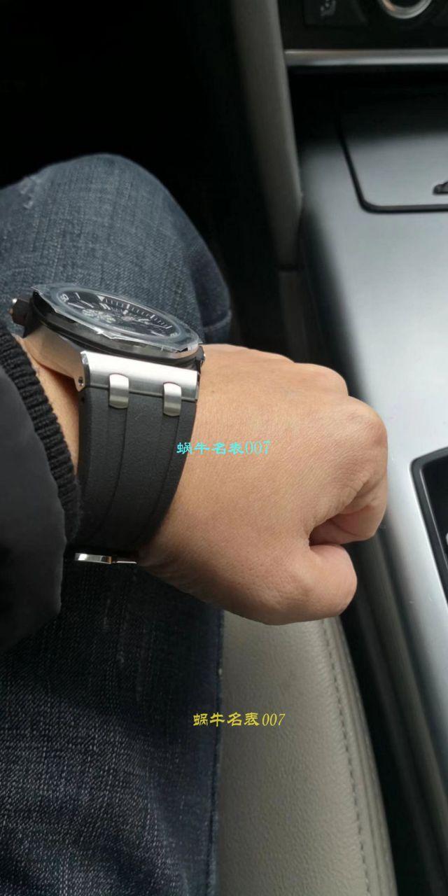 【JF厂1:1复刻手表】爱彼AP皇家橡树离岸经典15703ST.OO.A002CA.01男士手表 / AP095B