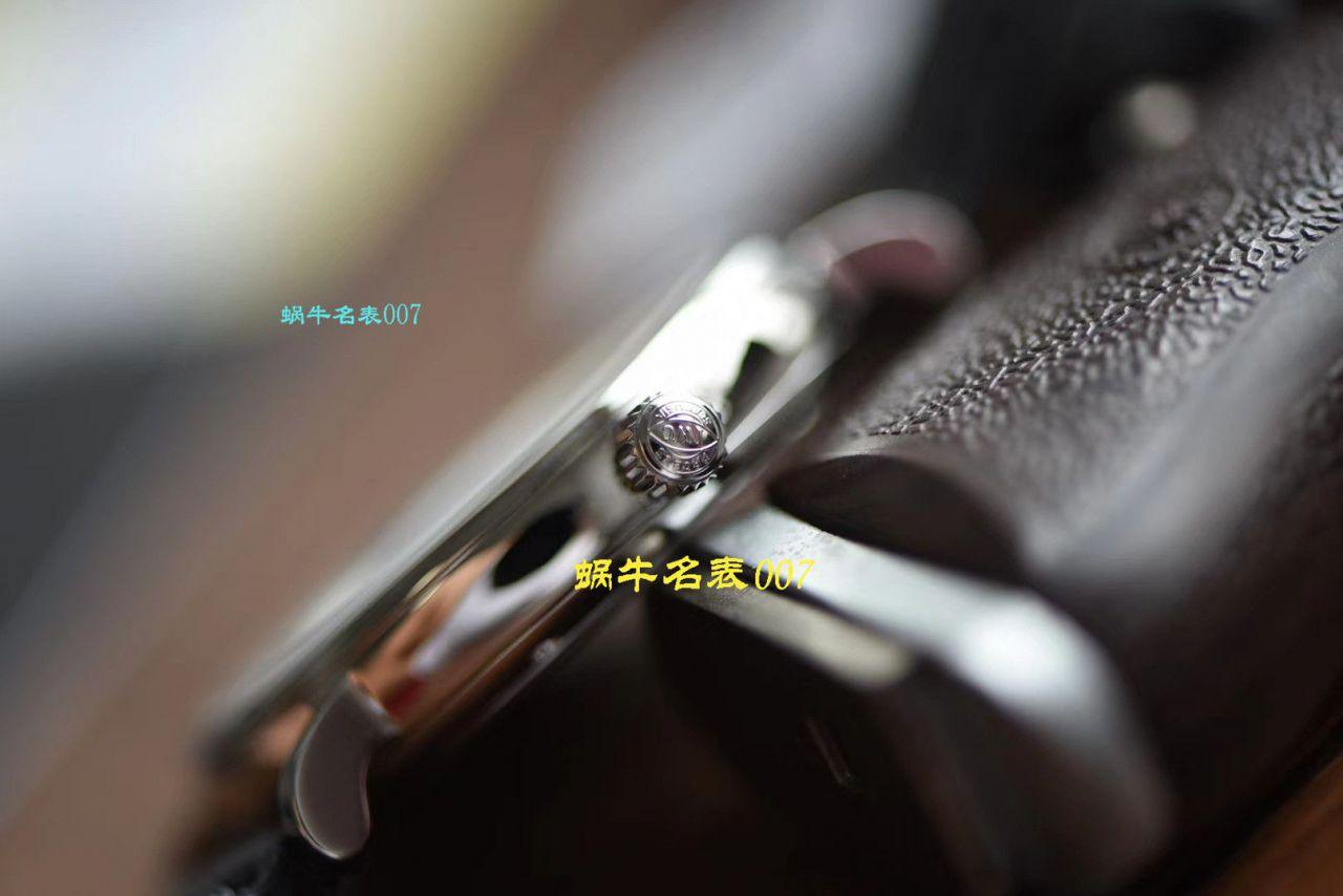 【视频评测V7厂IWC复刻表】万国波涛菲诺系列IW356519腕表