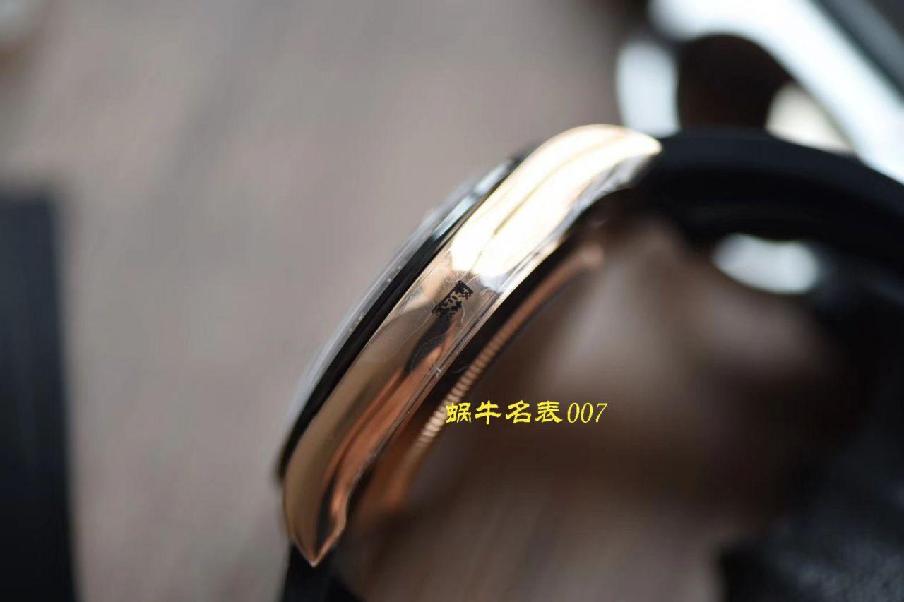 【视频评测NOOB厂劳力士复刻手表】N厂全新2019年最新款~迪通拿咖啡猫超级4130自动机械机芯