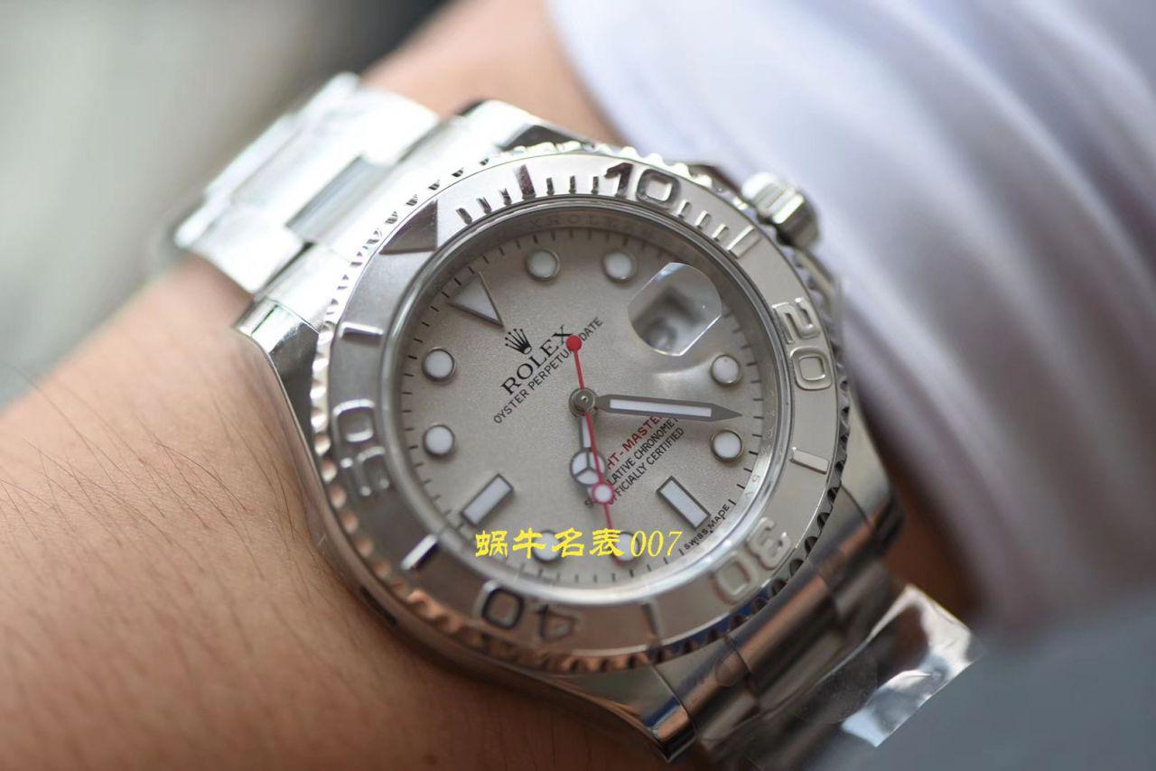 【AR厂Rolex复刻手表】劳力士游艇名仕型Yacht-Master系列m126622-0002,116622,116622-78760 腕表