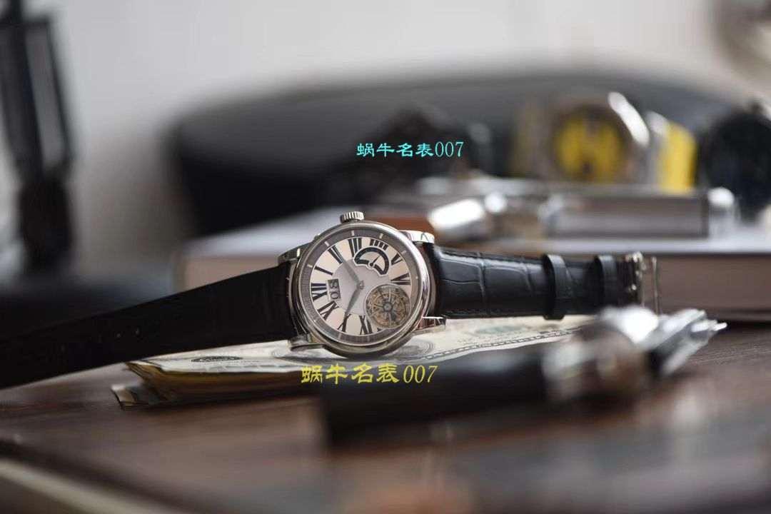 【JB厂Roger Dubuis复刻手表】罗杰杜彼HOMMAGE(致敬系列)系列RDDBHO0578腕表