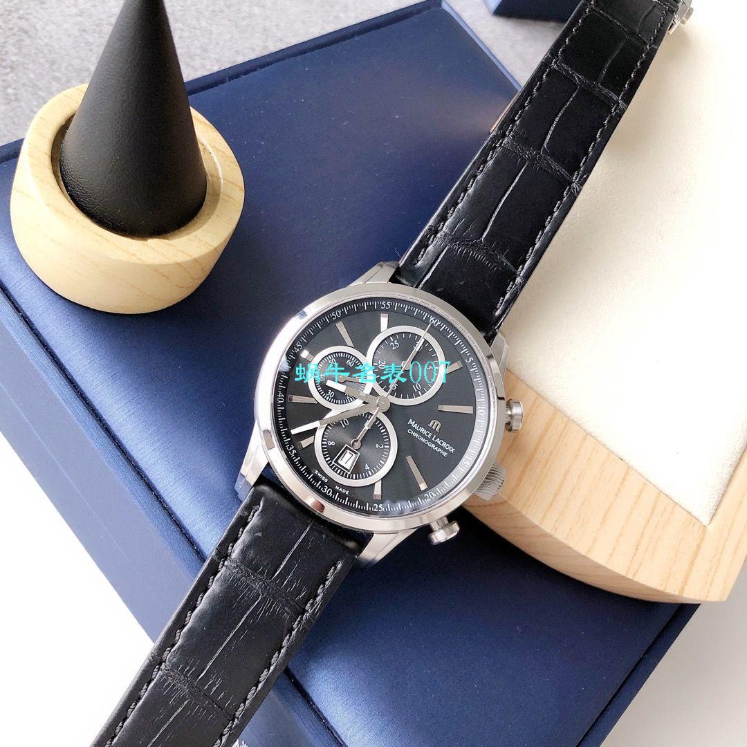 【原单】艾美奔涛系列PT6188-SS001-331腕表