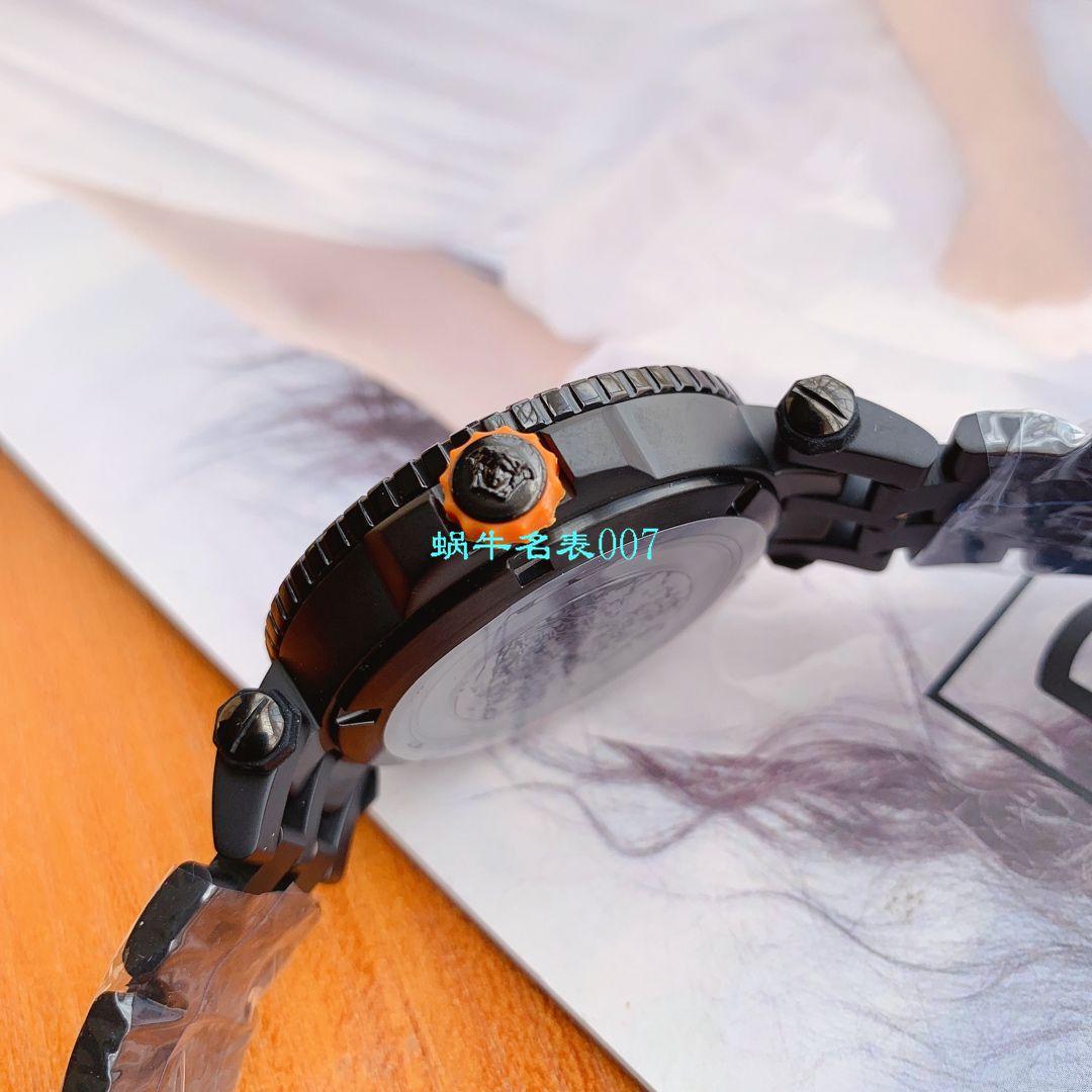 【渠道原单】范思哲官方V-RACE DIVER最新款自动机械男表 / Ver11