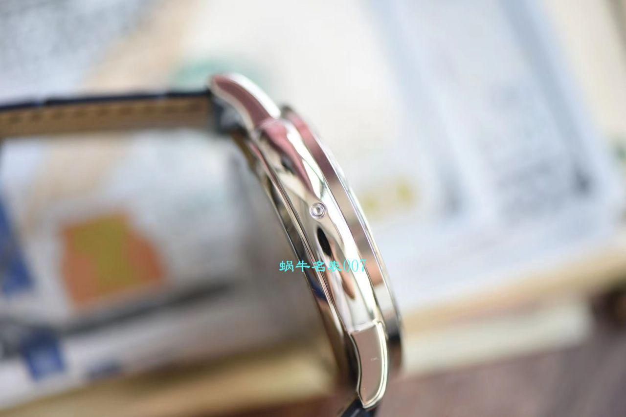 【台湾厂璀璨星空复刻表】百达翡丽超级复杂功能计时系列6104G-001腕表
