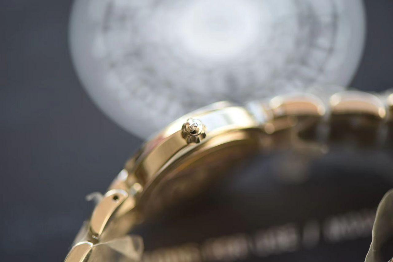 【渠道原单女表】浪琴优雅 PRIMALUNA心月系列L8.110.4.71.6腕表