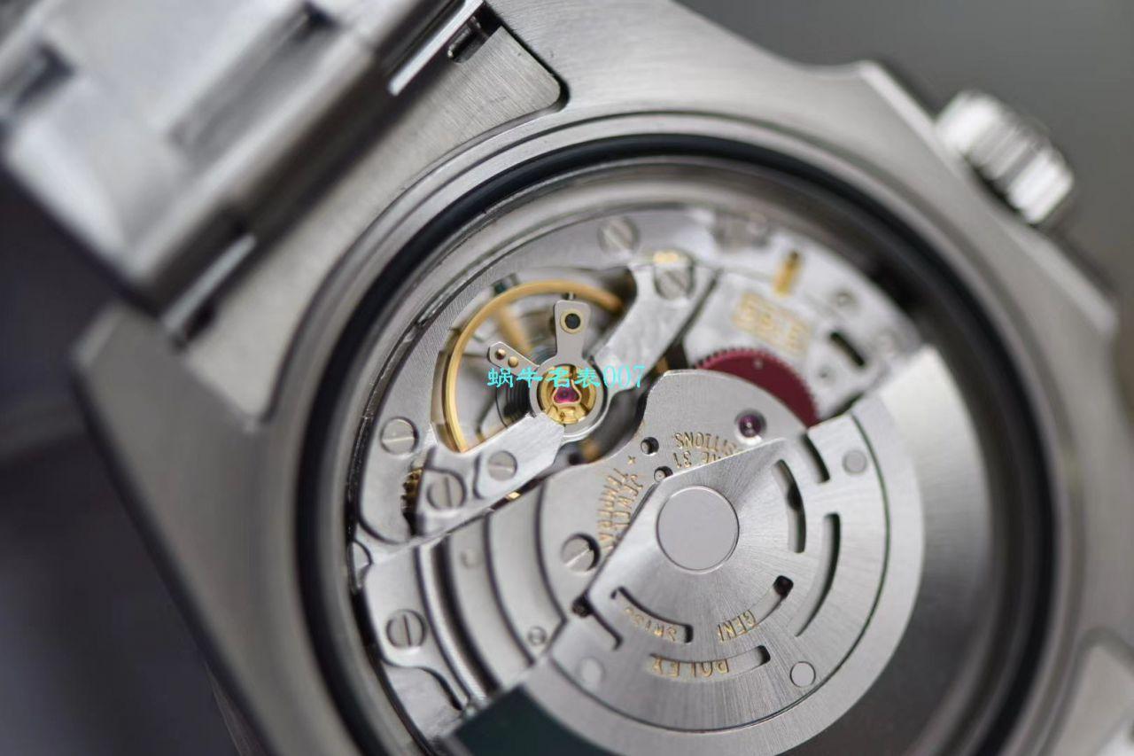 【LF厂Rolex间金沙士圈复刻表】劳力士格林尼治型II系列m126711chnr-0002腕表 / R396