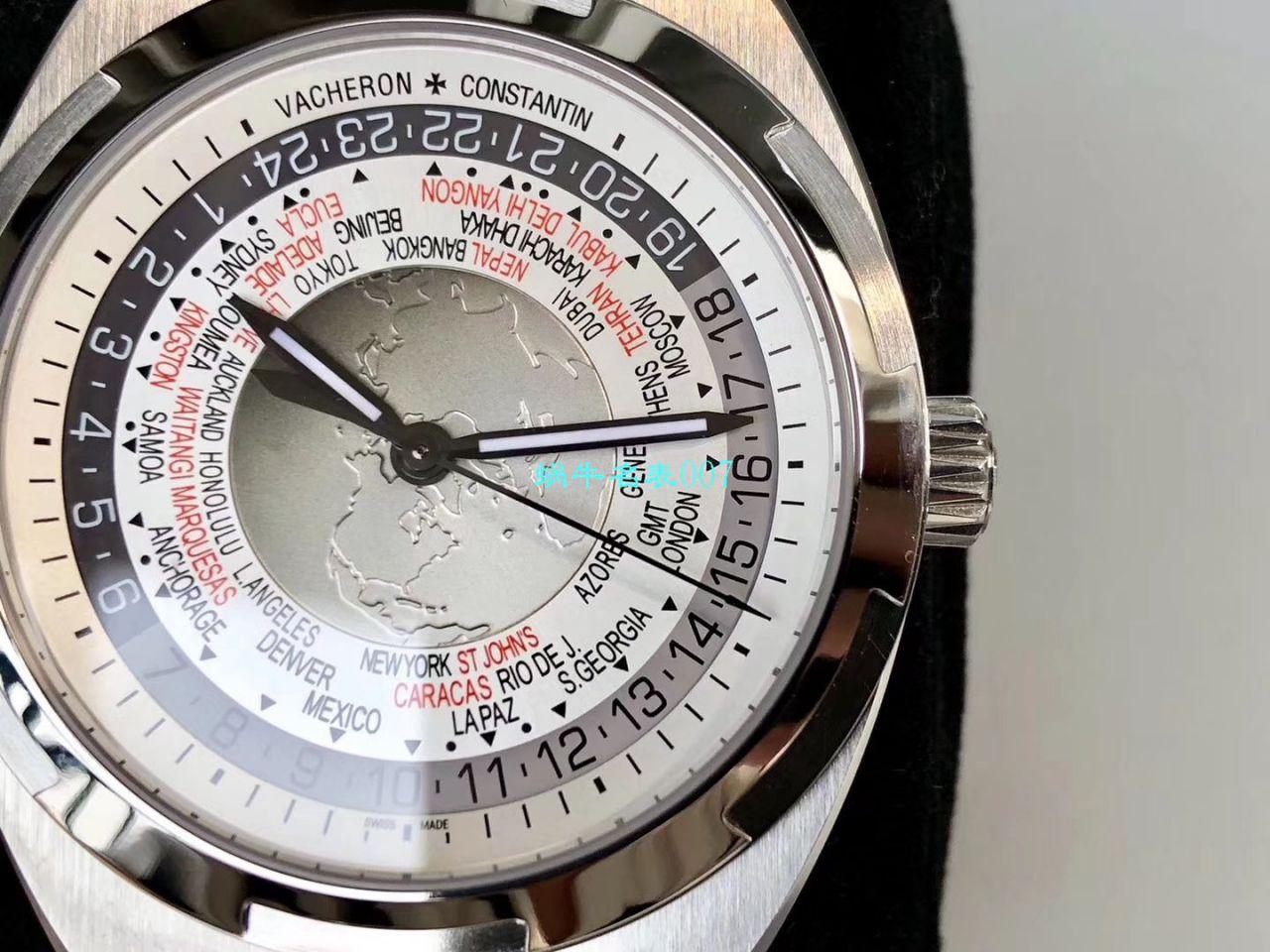 【8F厂Vacheron Constantin复刻手表】江诗丹顿纵横四海系列7700V/110A-B172,7700V/110A-B129,7700V/110A-B176腕表