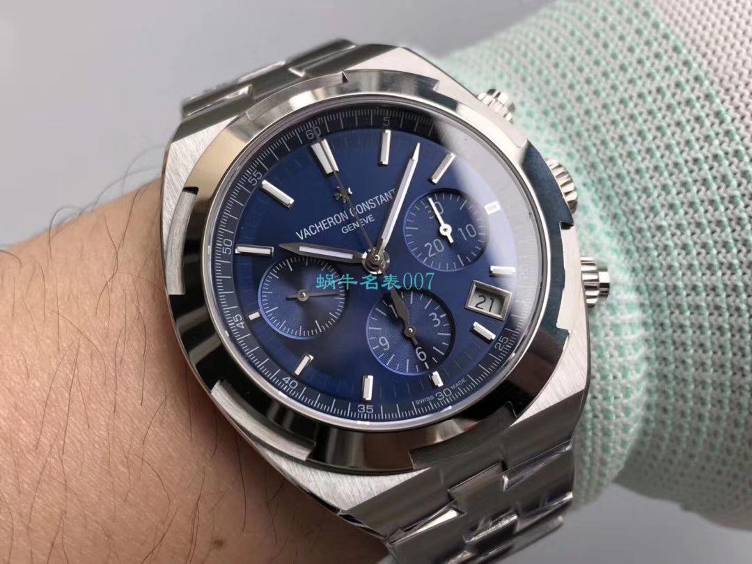【8F厂复刻手表】江诗丹顿纵横四海系列5500V/110A-B481腕表