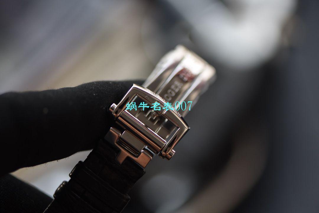 【PF厂Roger Dubuis复刻表】罗杰杜彼EXCALIBUR(王者系列)系列RDDBEX0463腕表
