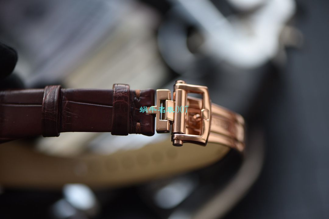 【PF厂Roger Dubuis超A精仿女装手表】罗杰杜彼EXCALIBUR(王者系列)系列RDDBEX0275腕表 / LJ053