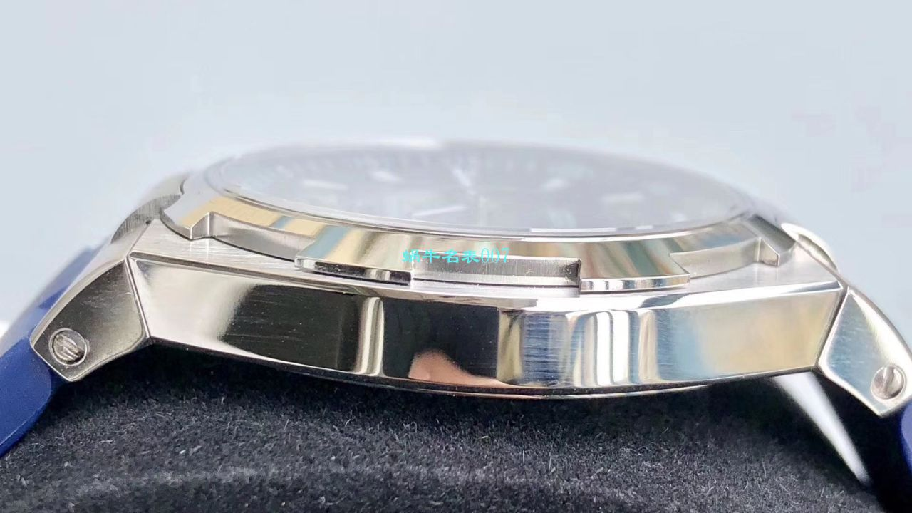 【8F一比一超A精仿手表】江诗丹顿纵横四海系列4500V/110A-B128腕表 / JS051