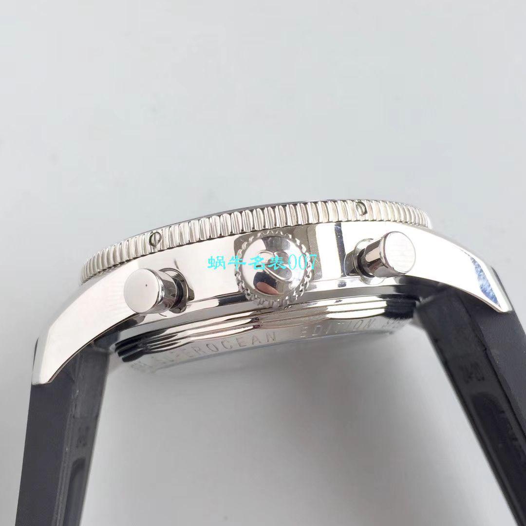 【GF厂顶级复刻手表】百年灵超级海洋文化系列AB0162121G1A1,AB0162161C1A1,AB0162121B1S1腕表
