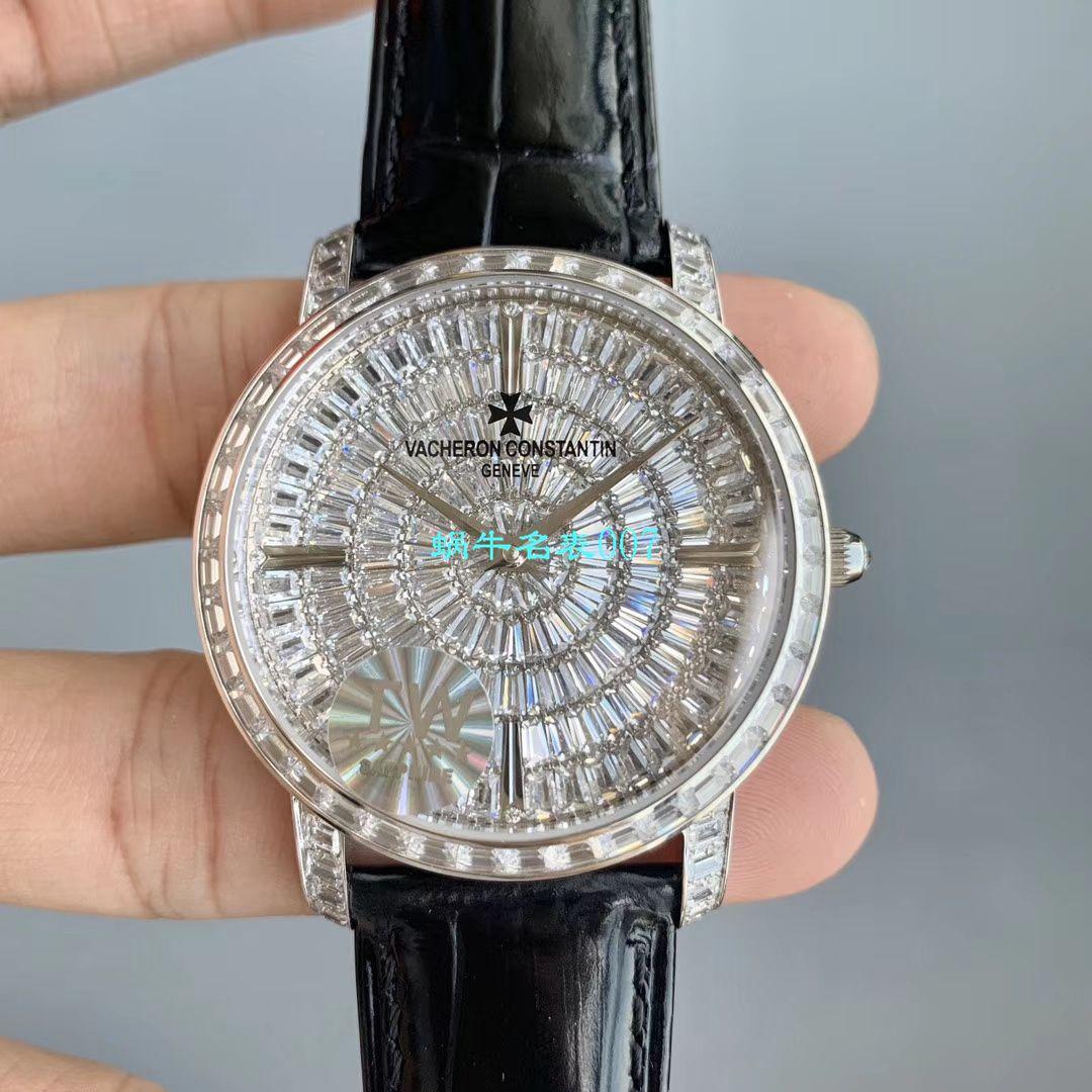 【TW厂超A精仿手表】江诗丹顿传袭系列82760/000G-9852腕表