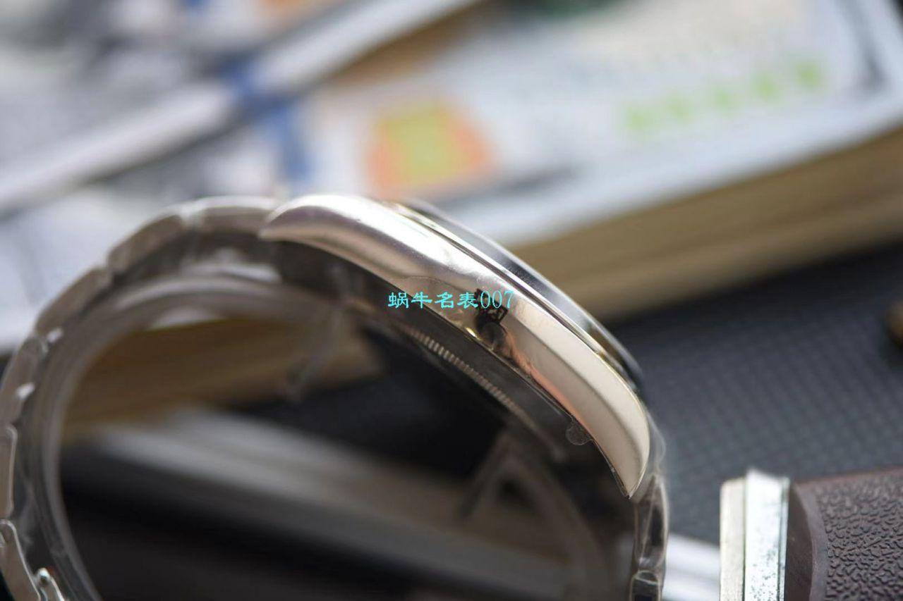 【N厂顶级复刻Air King手表】劳力士空中霸王型系列116900-71200腕表