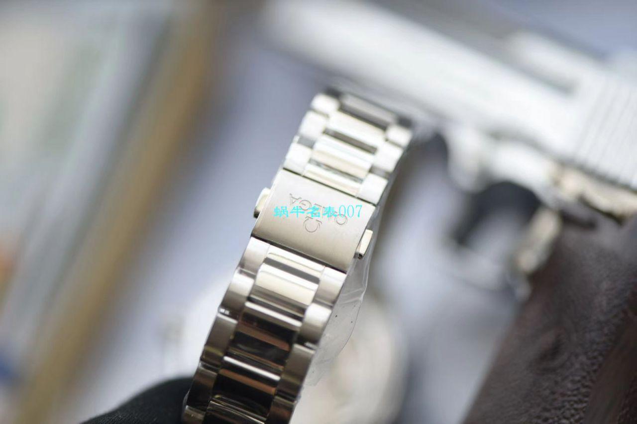 VS厂复刻手表即将推出海马150m女士机械腕表-34mm欧米茄专为女士打造专属女人的Omega