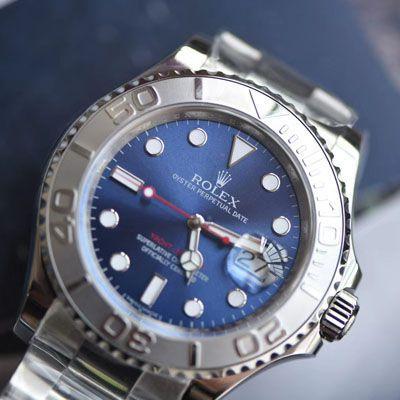 【视频评测N厂Rolex超A精仿手表】904钢劳力士游艇名仕型系列m126622-0002腕表价格报价