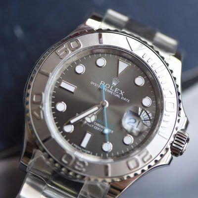 【视频评测N厂最新升级版Rolex超A高仿手表】904钢劳力士游艇名仕型系列m126622-0001腕表价格报价
