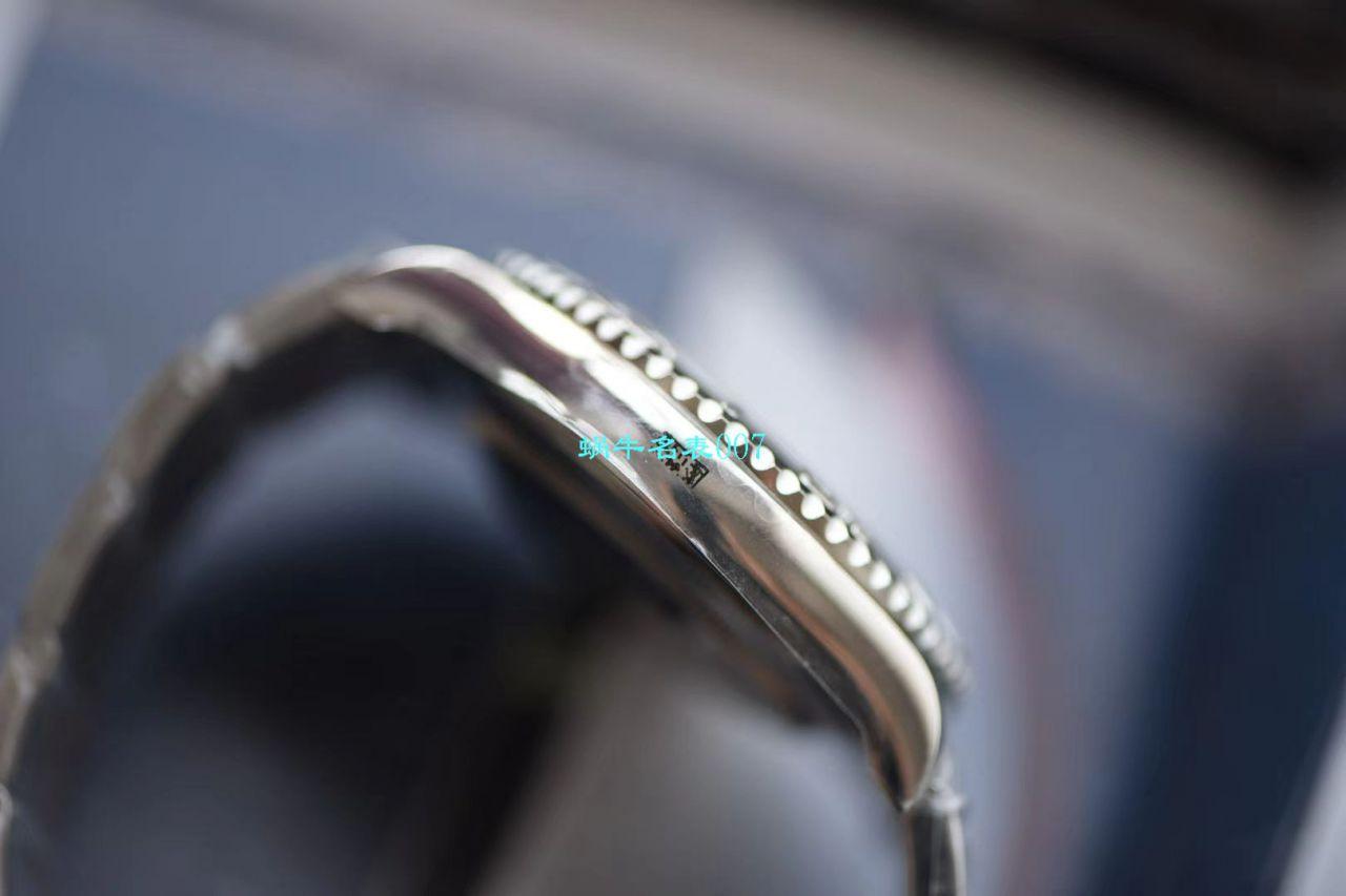 【视频评测N厂Rolex超A精仿手表】904钢劳力士游艇名仕型系列m126622-0002腕表