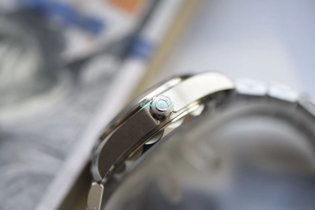 【VS厂精品欧米茄女士腕表】欧米茄海马系列220.10.34.20.02.001腕表