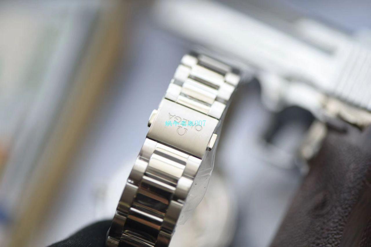 【VS厂超A高仿Omega女表】欧米茄海马系列220.10.34.20.53.001腕表