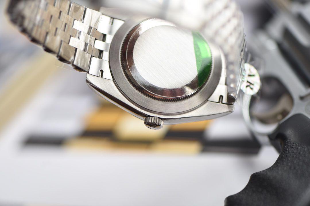 【视频评测】AR厂超强神作 RO.LEX  DATEJUST超级进口904L最强V3升级版36日志型126234系列