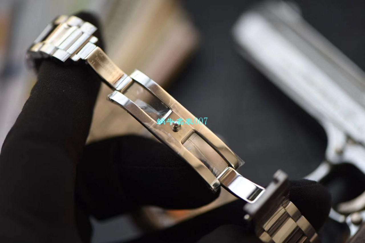 【视频评测VS厂欧米茄海马150米女表】AQUA TERRA 150米220.10.34.20.60.001腕表
