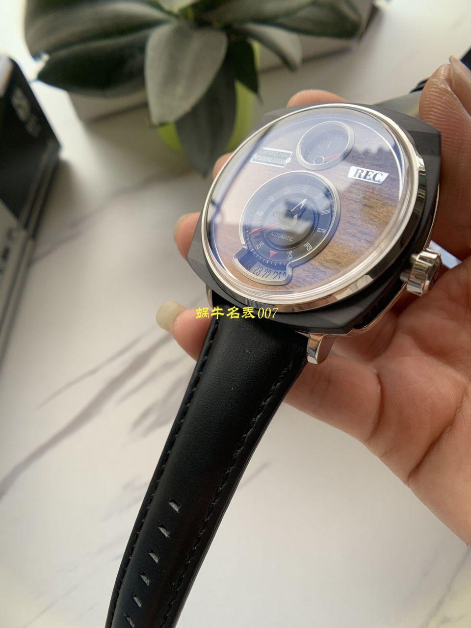 【渠道原单REC WATCH】REC福特野马计时手表  P51-01  P51-02  P51-03  P51-014