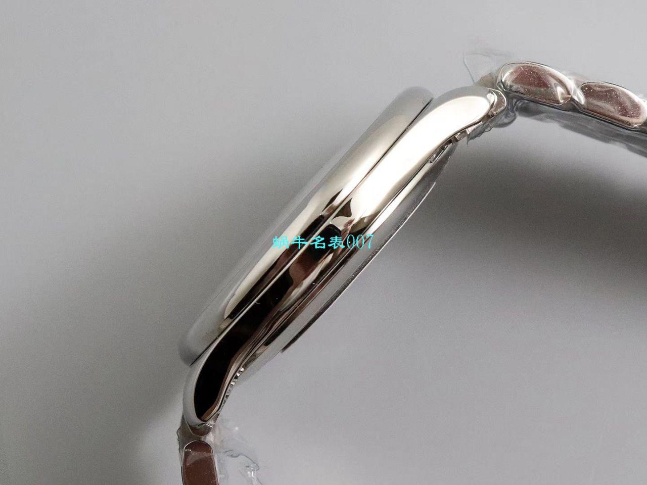 【V9厂一比一精仿手表】浪琴名匠系列L2.648.4.78.6腕表